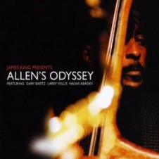 Allen's Odyssey by James King