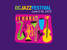 The DC Jazz Festival 2013