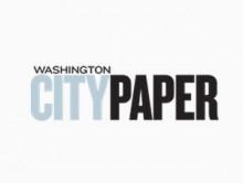Washington City Paper Review by Michael J. West