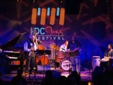 DC Jazz Festival Review by Bridget Arnwine