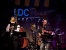 Jazz Video: Nasar Abadey and SUPERNOVA®