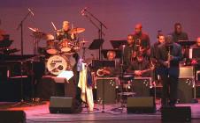 Washington Renaissance Orchestra Jazz Concert and Awards Program, ALC, CBCF 2016