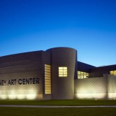 Burchfield Penney Art Center and the Pappy Martin Legacy Masten Jazz Festival