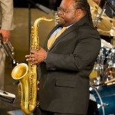 Appearing with Saxophonist, Anthony E. Nelson, Jr. Quintet